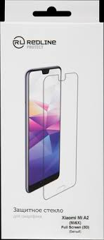 Купить Защитное стекло <b>Red Line</b> Protect для Xiaomi <b>Mi</b> A2 White ...