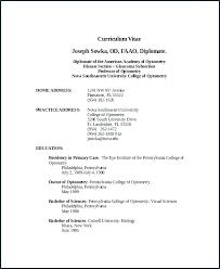 Professor Resume Magnificent Associate Professor Cv Template Teachers Resume Templates Free