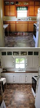 diy kitchens on a budget. before and after: 25+ budget friendly kitchen makeover ideas diy kitchens on a