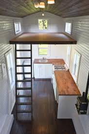 Small Picture A 224 square feet tiny house on wheels in Delta British Columbia