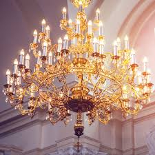How to make chandeliers Crystal Chandelier Lighting Can Make For The Perfect Finishing Touch In Room And To Make Statement Nothing Beats Chandelier Your Family Chandelier Size And Placement Guide