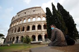 Italy (italia), officially the italian republic, is a southern european country with a population of approximately 60 million. Coronavirus When Was The First Covid 19 Case In Italy World Economic Forum