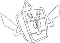 Kleurplaten Pokémon Alternatieve Vormen Morning Kids