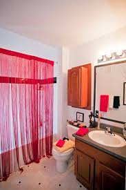 college apartment bathroom. delightful small apartment bathroom decor · college suites bowling green student housing community g