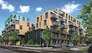 New Homes Development West London