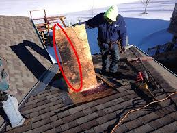Bathroom Fans Often Cause Attic Ventilation Problems - Bathroom venting into attic