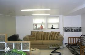 lighting for low ceilings. fine low incredible ideas lighting for low ceilings in basement decorating  basements with decoration on