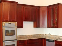 Cherry Shaker Kitchen Cabinets Kitchen Cabinets Largesize White Beadboard Kitchen Cabinets