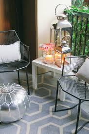 small apartment patio decorating ideas. Style At Home Small Space Moroccan Patio Dcor A Fashion Baby Gear Beauty U With Decor Ideas Apartment Decorating 5