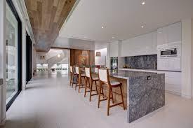 Granite Kitchen Benchtop Kitchen Backsplash Awesome Block Black Kitchen Large Marble