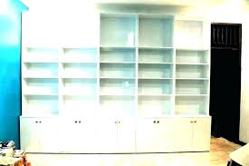 ikea bookcase with glass doors bookcase with glass door bookcase with glass doors bookcases with glass