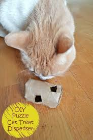 best 25 puzzles for dogs ideas on diy puzzle toys for diy cat treat dispenser this easy tutoprial will keep your pets happy as you upcycle
