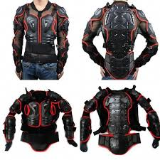 Wosawe Professional Motorcycle Body Armor Protector