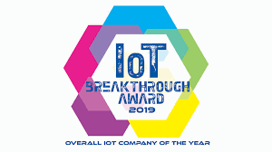 smart manufacturing begins the connected enterprise rockwell iot breakthrough award recognition