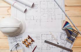 5 major components of architectural