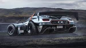 Koenigsegg 1, HD Cars, 4k Wallpapers ...