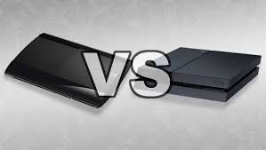 Playstation 3 Vs Xbox 360 Comparison Chart Sony Ps4 Vs Ps3 Trusted Reviews