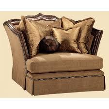 marge carson lizette chair a half