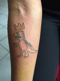 Tetování Na Předloktí Růže