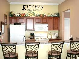 inexpensive kitchen wall decorating ideas.  Decorating Wall Decoration Kitchen Living Room Decor Large Inexpensive Art Within  Kitchens Plan  For Decorating Ideas L