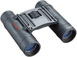 Tasco Essentials <b>10 x 25</b> mm Compact <b>Binocular</b>, 168125. BK-7 ...