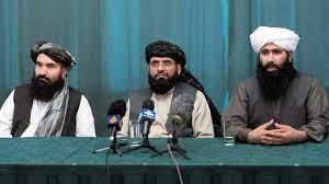 طالبان تسعى للسيطرة على مزار الشريف وواشنطن تتدخل دبلوماسيا