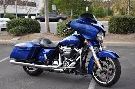 used 2017 harley davidson street glide special motorcycles in