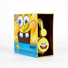 <b>Наушники COLOUD Spongebob</b>, приобрести, цена с фото ...