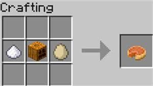 pumpkin pie minecraft. Fine Pie In Pumpkin Pie Minecraft