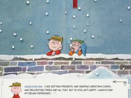 Charlie Brown Christmas Quotes Gorgeous A CHARLIE BROWN CHRISTMAS By Charles M Schulz Charles M Schulz