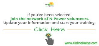 Image result for npower nigeria logo