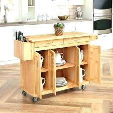 kitchen island cart white. Tall Kitchen Island Cart With Seating Breakfast Bar On Wheels White Pertaining To