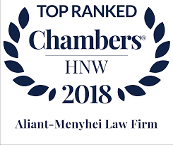 congratulations to aliant menyhei law firm for yet another prestigious ranking by chambers and partners the budapest based law firm and aliant s hungary