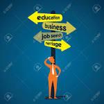 la recherche d'un emploi de garçon de l'entreprise à barcelone