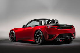 autocar new car release datesHonda S2000 sports car to return as Mazda MX5 rival  Autocar