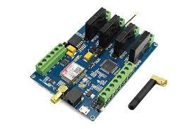 <b>Leonardo GPRS</b>/<b>GSM</b> IOT Board