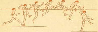 Реферат Классификация видов прыжков в высоту com  Классификация видов прыжков в высоту