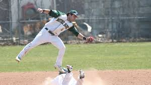 Baseball Gives Up Two Late Runs In 6-5 Loss to North Haven - Notre Dame  High School Athletics