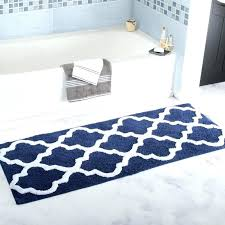 plush bathroom rugs oversize full size of design and ideas extra long bath rug spa plush bathroom rugs