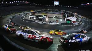 Net income up, but admission revenue down for Speedway Motorsports ...