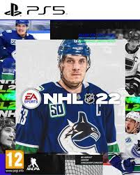 Maybe you would like to learn more about one of these? Nhl 22 Cover Featuring Bo Horvat Fanmade Ea Nhl