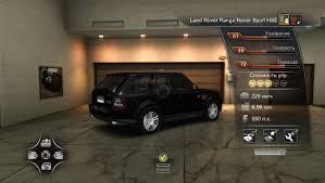 Range Rover Dealerships Test Drive Unlimited 2land Rover Range Rover Sport Hse Youtube