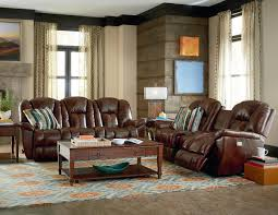 La Z Boy Living Room Set La Z Boy Maverick Reclina Wayar Reclining Sofa Bennetts Home