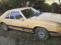 Ford Mustang Questions - Trying to value a 1979 Mustang Ghia- Help ...