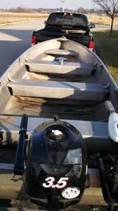 alumacraft boats images google search vintage alumacraft 14 foot alumacraft fishing boat motor trailer