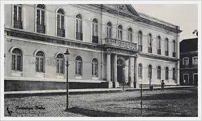 A arquitetura neoclássica no brasil surgiu em 1750, quando o marquês do pombal enviou para o país célebres arquitetos neoclássicos. Fortaleza Nobre Resgatando A Fortaleza Antiga Arquitetura Neoclassica Em Fortaleza Parte I