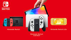 The OLED Nintendo Switch And What It ...