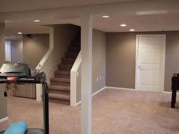 Basement Ideas Pinterest