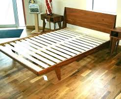 flat platform bed frame – sfarmls.co
