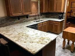 granite countertops colonial cream color counter houston texas denver